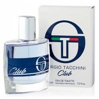 Sergio Tacchini Club 50ml