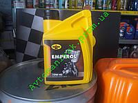 Полусинтетическое моторное масло Kroon Oil Emperol 10w40 (1 литр)