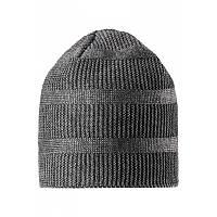 Зимняя шапка для мальчика Reima Pettu 528564-9730. Размеры 50-54. , фото 1