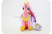 Мягкая игрушка «Пони принцесса» 3 вида