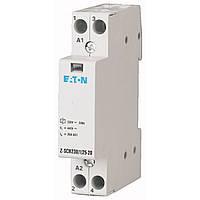 Контактор Eaton Z-SCH230/1/25-20 1-полюсний