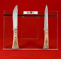 Подставка на 6 ножей (магнит)-пластик