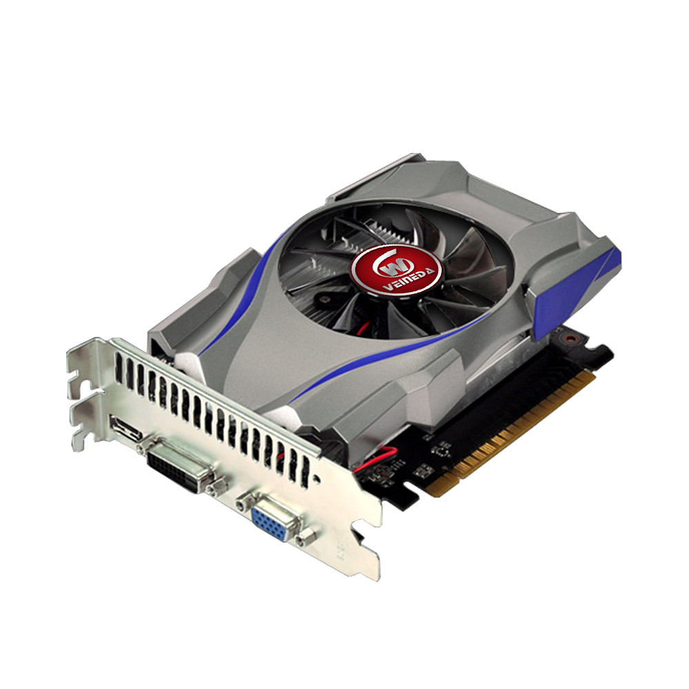 Видеокарта GeForce GTX 650 1GB Vieneda .