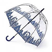 Зонт-трость механический Fulton L042 Birdcage-2