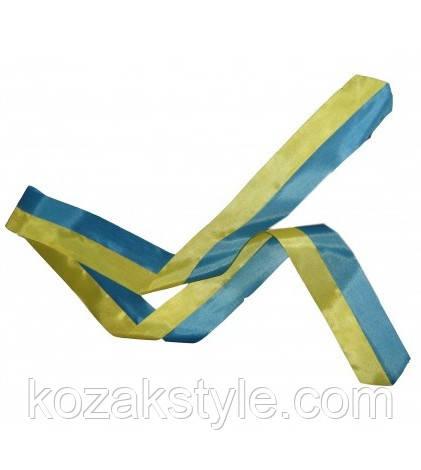 "Стрічка ""Прапор України"" (100х5 см)"
