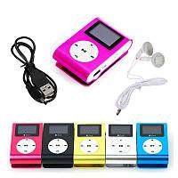 MP3 Плеер iPod shuffle с LCD экраном (класс 1)