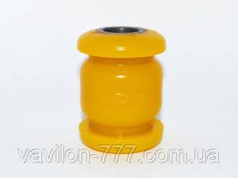 Сайлентблок підрамника передня AVEO ОЕМ 96535069 поліуретан