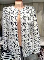 Женская нарядная кофта 50-54рр