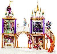 Игровой набор Замок 2-в-1 Замок Эвер Афтер Хай Ever After High 2-in-1 Castle Play