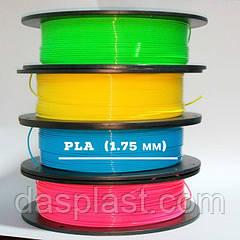 В наличии PLA пластик!