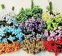 Добавки к цветам сложные тычинки