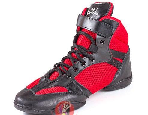 Обувь  для современных танцев и фитнеса, сникера высокие, джазовки. - Интернет-магазин Vitrina Shop в Днепре