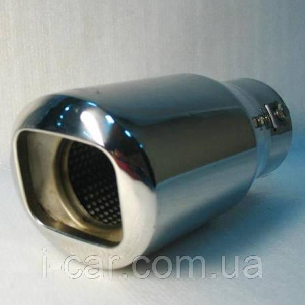 Насадка на глушитель YFX-0081