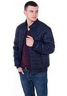 Демисезонная мужская куртка ветровка