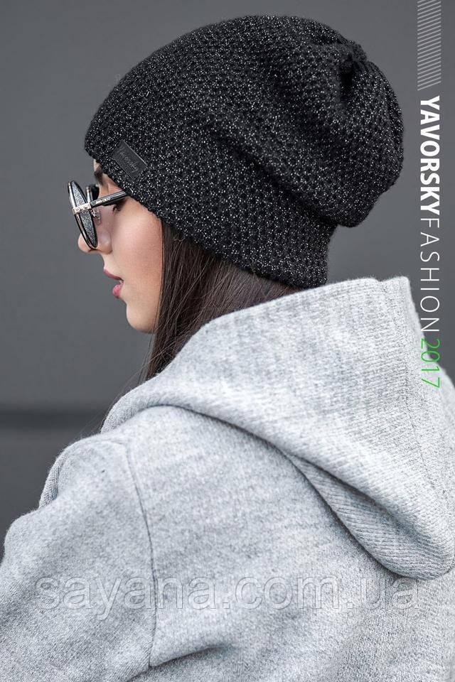 крутой набор шапка и шарф