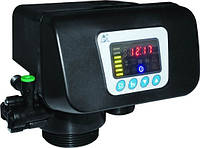 Управляющий клапан Runxin RX F63C3 с  регинерацией по объему воды