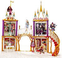 Замок 2-в-1 Эвер Афтер Хай Ever After High 2-in-1 Castle Play
