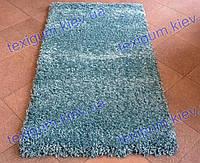 Высоковорсные ковры Шагги Люкс, Бельгия, цвет голубой