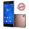 Смартфон Sony Xperia Z3 Cooper Gold D6603 3gb\16gb Оригинал+подарки
