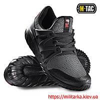 Кроссовки спортивные M-Tac TRAINER PRO black / grey, фото 1