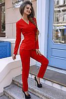 Женский костюм с брюками Цвета 01475 ХА