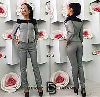 Женский костюм с брюками 046 CD