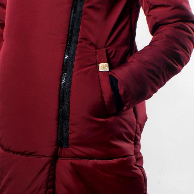 Зимова куртка Red and Dog Penguin Red  продажа 0e0150b39d420