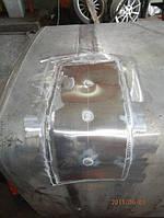 Варим алюминий, медь, баки в днепропетровске