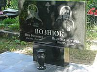 Памятник габбро  Стелла-С11 120х60х8
