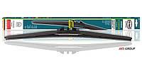 """Щетка стеклоочистителя 43 см /17"""" гибридная Heyner Hybrid  027000"""