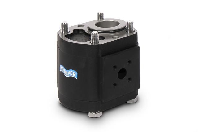Гидромотор Casappa WS