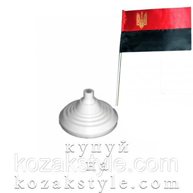 Настільний прапорець УПА