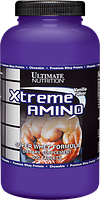 Ultimate Xtreme Amino 330 tabs