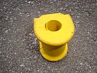 Подушка штанги стабилизатора Ваз 2108, переднего (силикон) производитель Украина