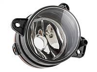 VW T5 2003- правая галогенка противотуманка дополнительная фара птф оптика