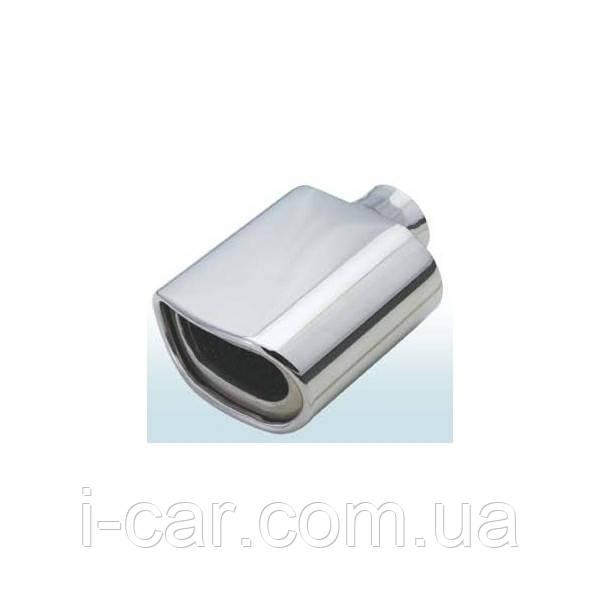 Насадка на глушитель YFX-0130
