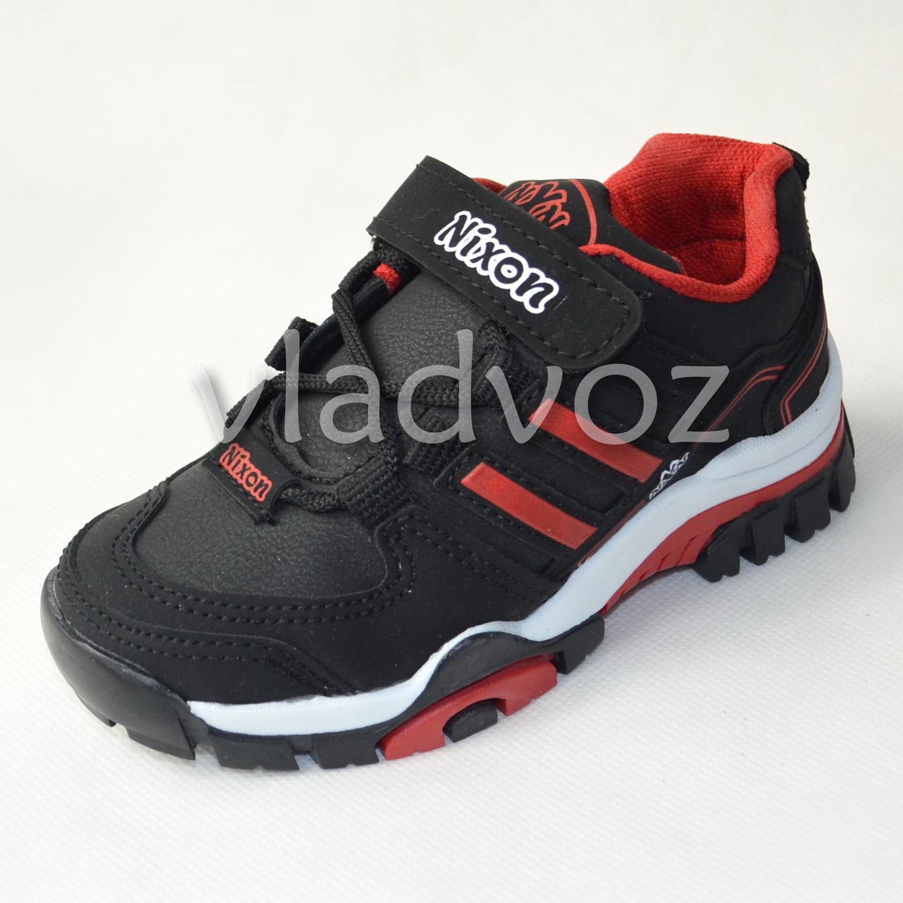 Кроссовки для мальчика модель Nixon 26р.