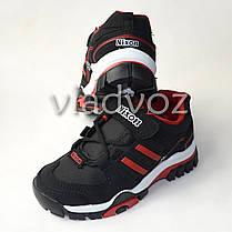 Детские кроссовки для мальчика модель Nixon 26р., фото 3