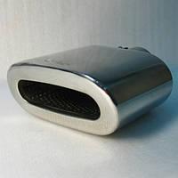 Насадка на глушитель YFX-0182