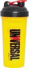Шейкер для протеїну Універсальний Shaker Cup 700 ml