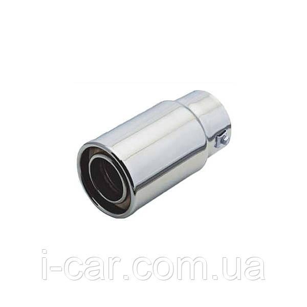 Насадка на глушитель YFX-0155