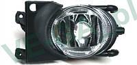 BMW E39 seria 5 01-04 левая галогенка противотуманка дополнительная фара птф оптика