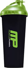 Шейкер для протеїну MusclePharm Shaker Bottle 700 ml