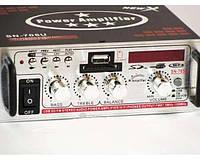 Усилитель звука UKC SN-705U