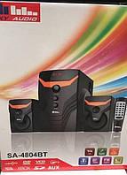 Музыкальный центр 2.1 Sky Audio SA-4804BT (USB//Bluetooth/FM-радио)