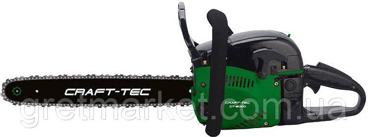 Бензопила Craf-tec СT-5000(econom)