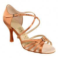 Туфли для танцев  женские Латина Галекс.