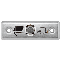 Кнопка выхода GreenVision GV BE-801B