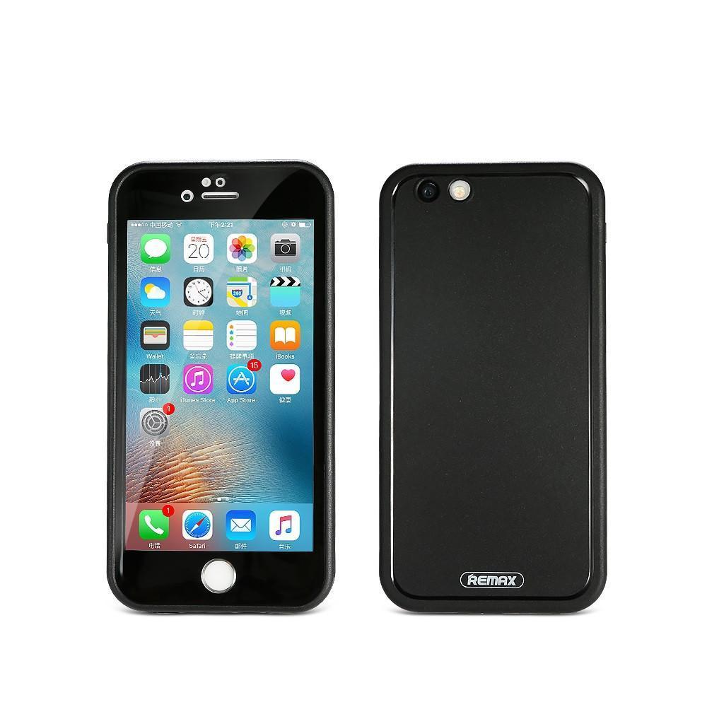 Чехол Remax Journey iPhone 6 Plus Black