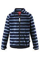 Флисовая кофта для мальчика Reima Steppe 526270-6981. Размеры 122 и 128. , фото 1